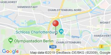 Stellenangebot Assistenzarzt Neurologie in Berlin, Schlosspark ...